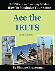 Ace the IELTS