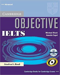 Cambridge Objective IELTS