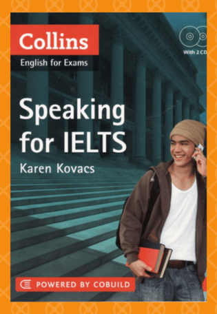 Collins speaking for IELTS pdf