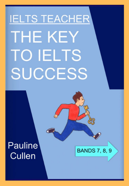 key to ielts success pauline cullen pdf