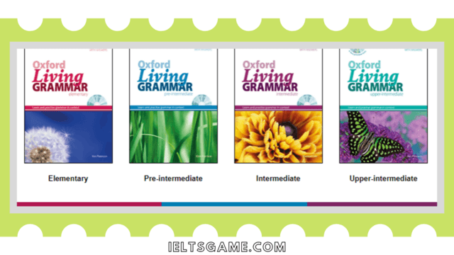 Oxford Living Grammar pdf book series
