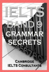 ielts band 9 grammar secrets pdf
