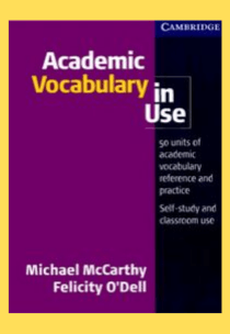 Download Academic Vocabulary in use Book PDF​