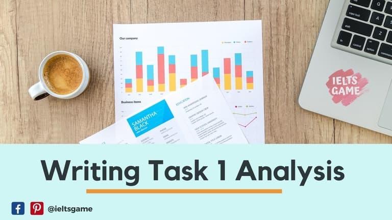 Task 1 analysis