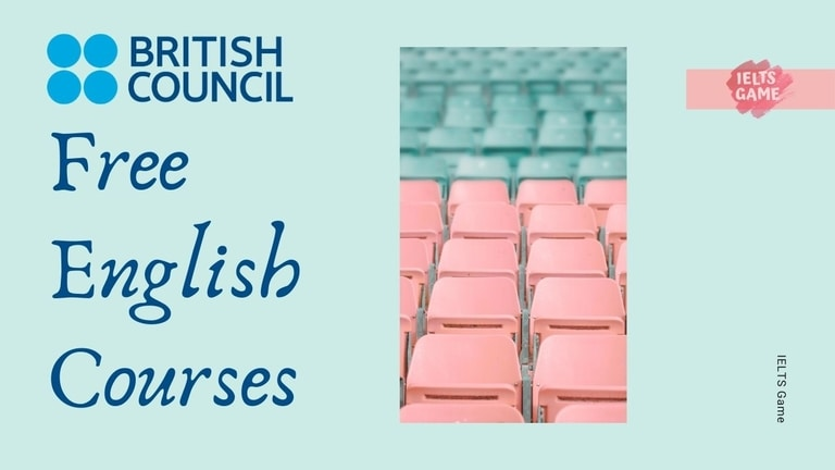 Free English Courses