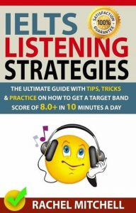 IELTS Listening Strategies pdf Rachel Mitchell