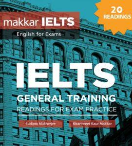 Makkar IELTS General Reading PDF