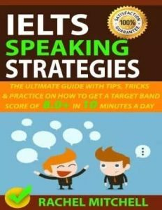Rachel Mitchell IELTS Speaking Strategies pdf