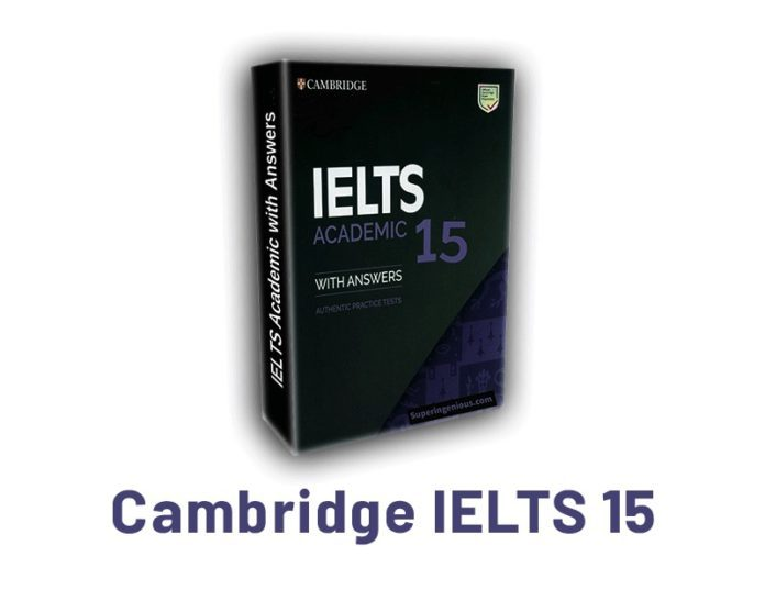 Cambridge IELTS 15 - Listening test 1