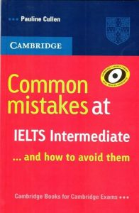 common mistakes at ielts intermediate pdf book
